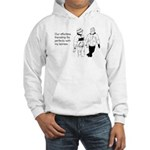 Effortless Friendship Hooded Sweatshirt