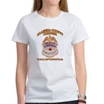 Alameda County Coroner Women's T-Shirt