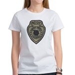 Broken Arrow Police Women's T-Shirt