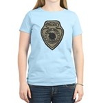 Broken Arrow Police Women's Light T-Shirt