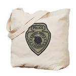 Broken Arrow Police Tote Bag