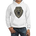 Broken Arrow Police Hooded Sweatshirt