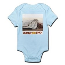 Morey's Pier - Wipeout Infant Bodysuit