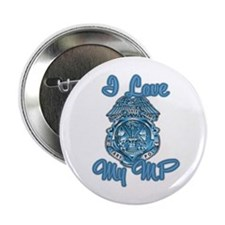 """I love my MP 2.25"""" Button (10 pack)"""
