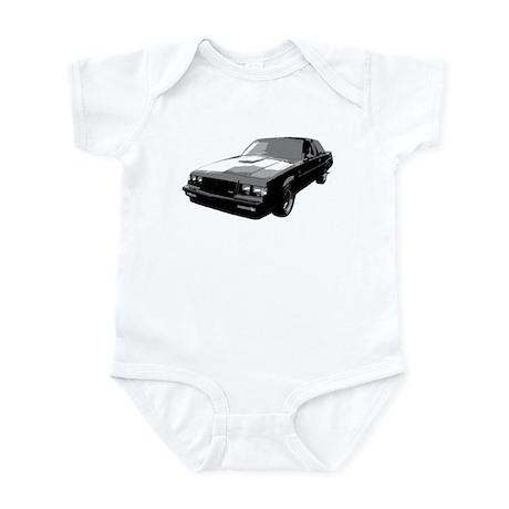 Grand National Infant Bodysuit