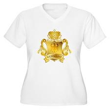 Gold Germany T-Shirt