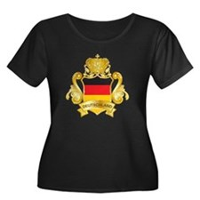 Gold Deutschland T