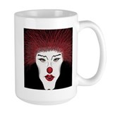Beauty or Beast? Mug