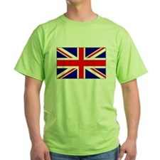 UK Union Jack T-Shirt
