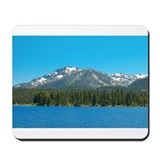 Tahoe Blue Mousepad
