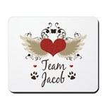 Team Jacob Mousepad