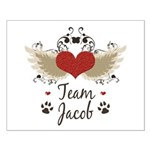 Team Jacob Small Poster