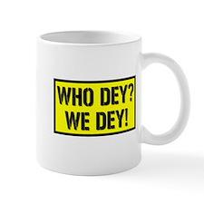Who dey? We dey! Mug