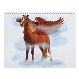 PEGASUS Wall Calendar