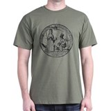 Vintage Virginia Seal T-Shirt