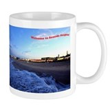 Unique Piers and boardwalks Mug