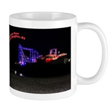 Rollercoaster Mug