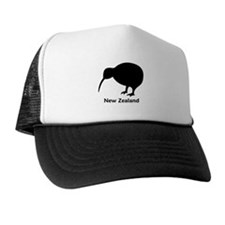 New Zealand (Kiwi) Trucker Hat