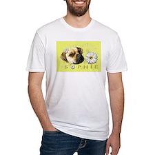 Sopie Puggle Yellow Shirt