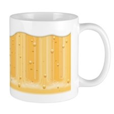 Beer Lover's Coffee Mug