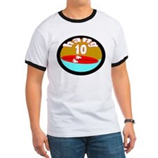 HANG TEN SURFING SHIRT TEE T