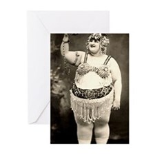 Big & Beautiful Greeting Cards (Pk of 20)