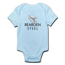 Rearden Steel Infant Bodysuit