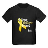 Yellow for Friend T