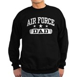 Air Force Dad Jumper Sweater