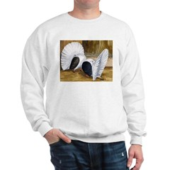 Saddle Fantails Sweatshirt