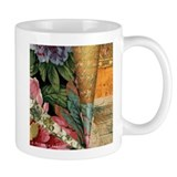 "Pencil Point ""Design Collage"" Mug"