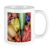 Pencil Point &quot;Peppers&quot; Coffee Mug