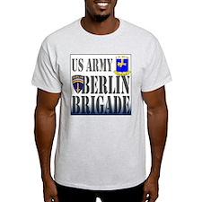BerlinBrigade 5th BN 502nd In T-Shirt
