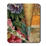 "Pencil Point ""Design Collage"" Mousepad"