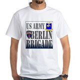 Berlin Brigade 4th BN 502nd I Shirt