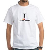Outer Banks NC - Lighthouse Design Shirt