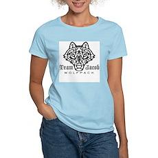 Team Jacob Wolfpack Women's Light T-Shirt