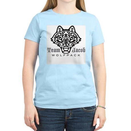 Team Jacob Wolfpack Women's Light T-Shirt