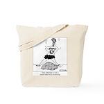 Making Macro-Chips Tote Bag