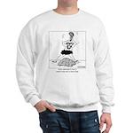 Making Macro-Chips Sweatshirt