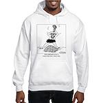 Making Macro-Chips Hooded Sweatshirt