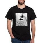 Making Macro-Chips Dark T-Shirt