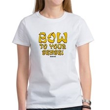 Bow to Sensei Tee