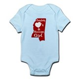 Everybody Loves a MS Girl RW Onesie