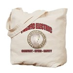 Pacific Electric Railway Tote Bag