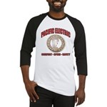 Pacific Electric Railway Baseball Jersey