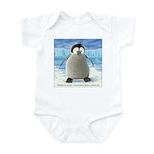 Duncan Fuzz Infant Bodysuit