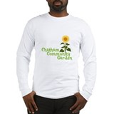 Chatham Community Garden Long Sleeve T-Shirt