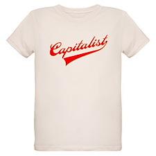 Capitalist T-Shirt