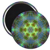 "Geometric Art - 004 2.25"" Magnet (100 pack)"
